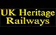 UK Heritage Railways